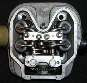 neuer gm speedwaymotor